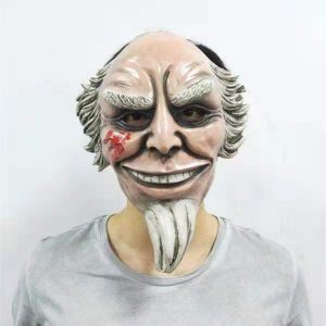 uncle sam purge mask
