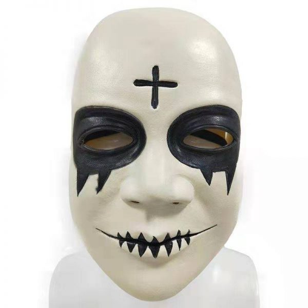 purge anarchy god mask