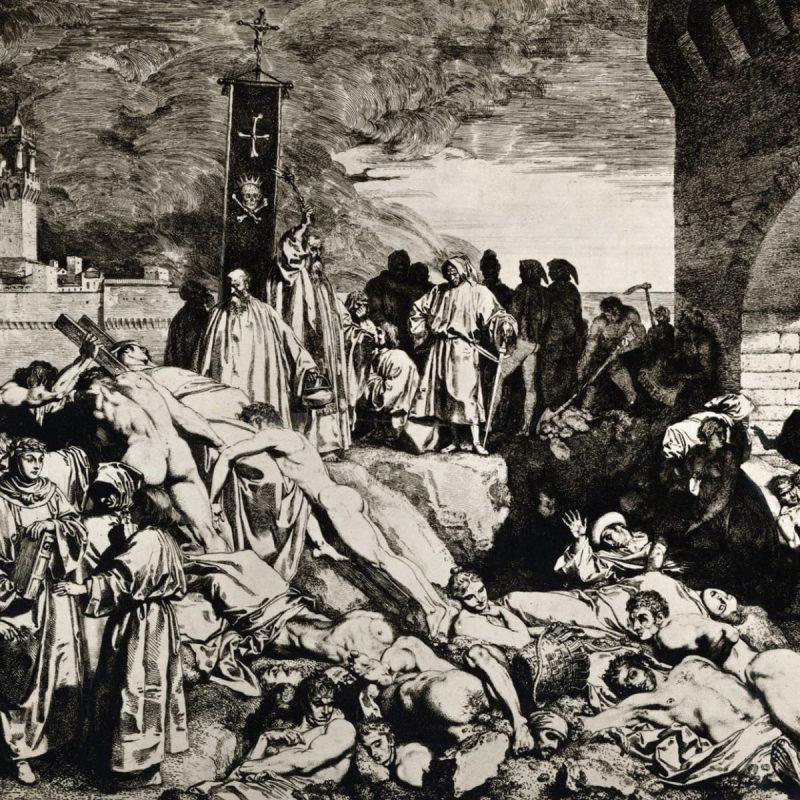 Medieval Black Death