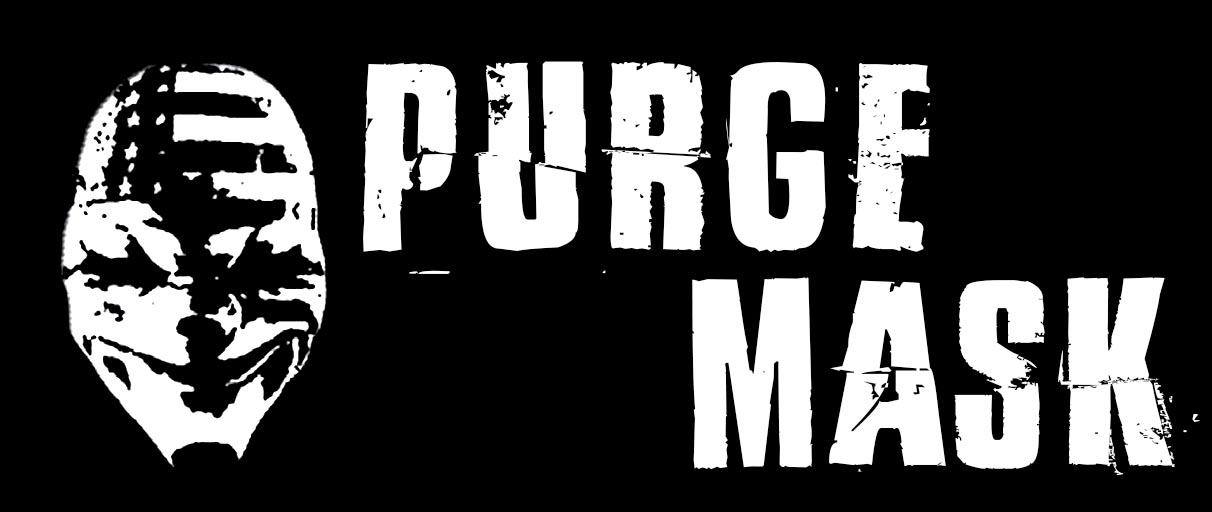 Purge Mask | Official site of the American purge mask