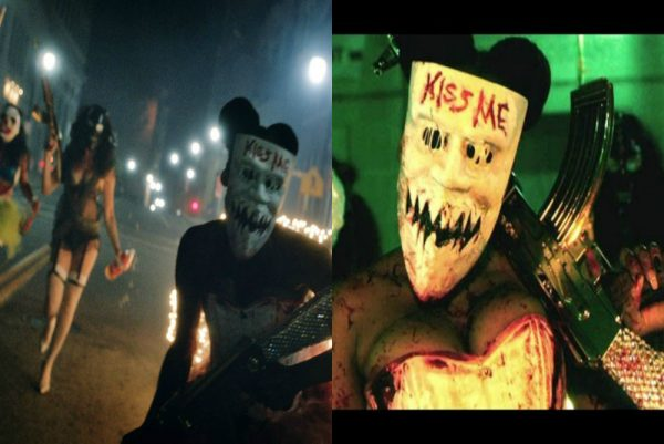 purge actors election year kiss me mask