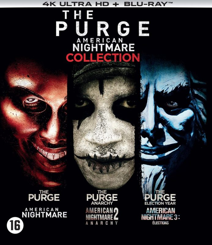 the purge american nightmare trilogy